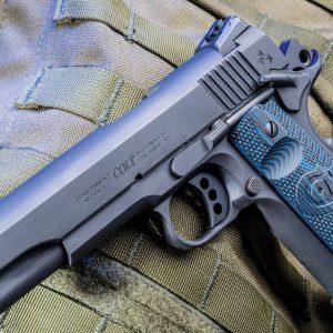 .45 Caliber Bullets